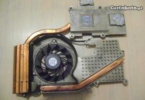 Cooler completo Acer 5920