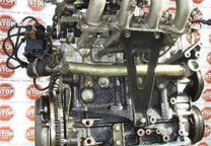 Motor hyundai s-coupe