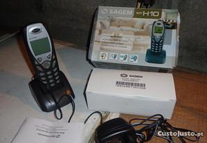 Telemóvel/Telefone/Sagem H10