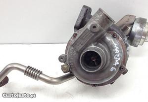 turbo mazda 6 2003 para pecas