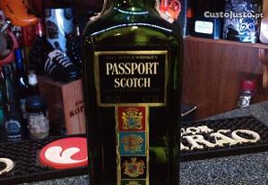 Whisky Passport 43vol,75cl