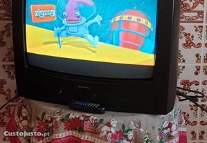 tv / televisao