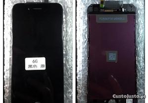 Ecrã / Display + touch Original para iPhone 6