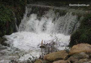Moinho de água e Terreno agricola,junto a rio