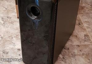 Caixa c/ RGB p/ computador / pc - Thermaltake NOVA