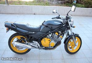 Mota Yamaha XJ 600N