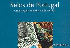 Selos de Portugal - Caderneta vazia