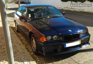 BMW 328 320i Coupé/328i - 96
