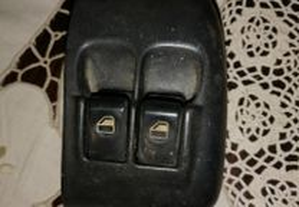 Botões levanta vidros Fiat palio98/2001