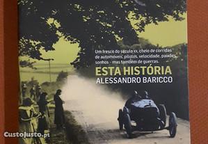 Alessandro Baricco - Esta História
