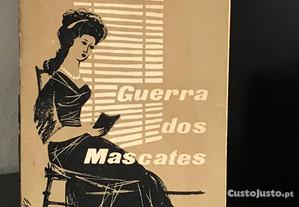 Guerra dos Mascates de José de Alencar