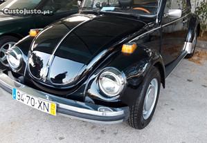 VW Carocha Cabriolet