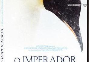 DVD Imperador A Marcha dos Pinguins 2 NOVO! SELADO