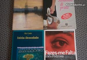 Livros Literatura Actual - Portes Grátis.