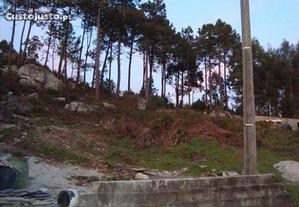 Terreno para construção em Castelo de Neiva
