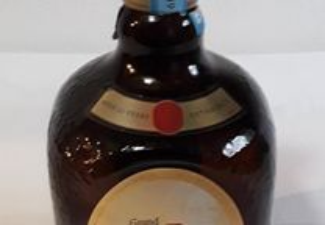 Garrafa vazia Grand Old Parr 12 Anos, litro