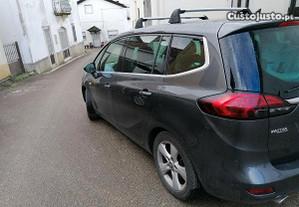 Opel Zafira Tourer 2.0 CDTI 160 - 12