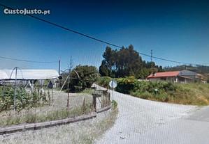 Terreno com mais de 12 mil m² Sobreira- Paredes