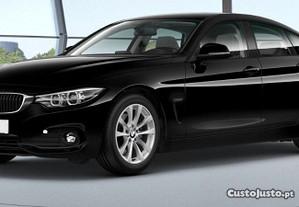 BMW 418 Grand Coupé