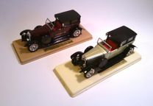 Panhard-Levassor,Delage,Citroên,Renault,etc - 1/43