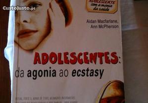 LEITURA: Adolescentes: da agonia ao ecstasy