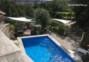 Casa Ponto Da Cruz T1 PNPG com piscina P