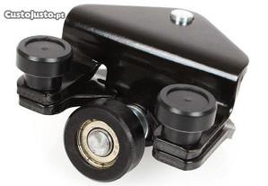 Roletes da porta lateral Master Movano 2010-