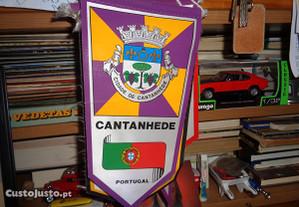Galhardete cidade Cantanhede