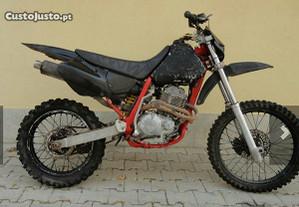 Honda xr 400 pecas