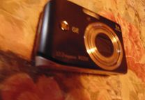 Máquina fotográfica GE