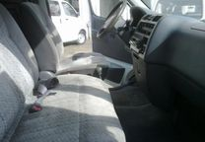 Toyota HiAce 21LK11