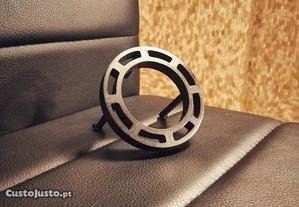 Grelha Suporte manómetro ventilação Seat Ibiza 6L