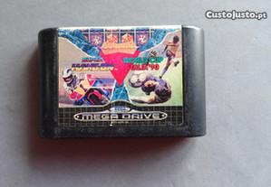 Jogo Mega Drive - Mega Games I
