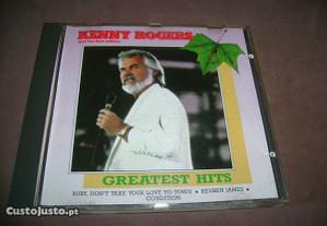 CDS original Kenny rogers-ruby, don t take yor lo