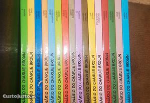 Coleção completa dicionário portu/ ingl Charlie B