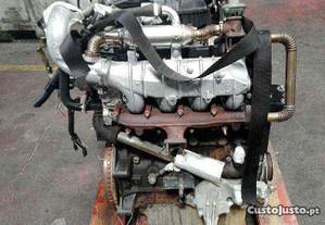 Motor 4hy lancia
