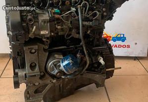 Motor RENAULT 1.5dci Ref. K9k 722
