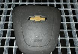 Airbag do volante cruze 2010