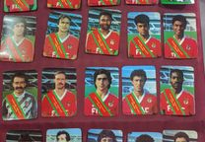 Calendários do Benfica - 1990