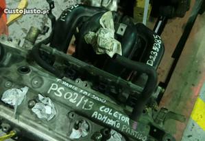 Motor Toyota Yaris (_P1_)
