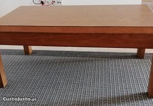 mesa centro sala
