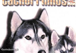 Cachorros, cachorrinhos... - Vários autores