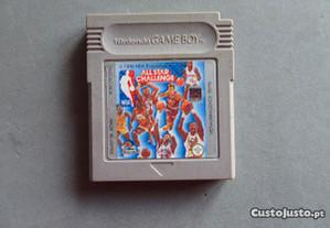 Jogo Game Boy - All Star Challenge