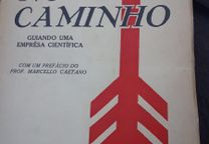 No Caminho Antonio Camara