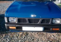 Nissan Pick Up D21 4x2 5 lugares - 95