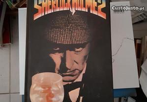 Coleção Sherlock Holmes( Círculo de Leitores)
