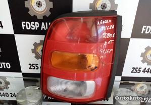 Farolim Stop Dto Nissan Micra 2001 3/5 P