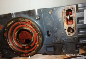 Trator-Carter traseiro New Holland TM 115,125,150,