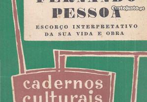 Fernando Pessoa Escorço Interpretativo da Sua...