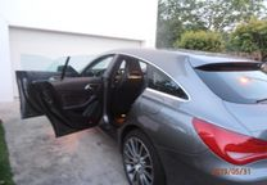 Mercedes-Benz CLA 200 Shooting Brake AMG - 15